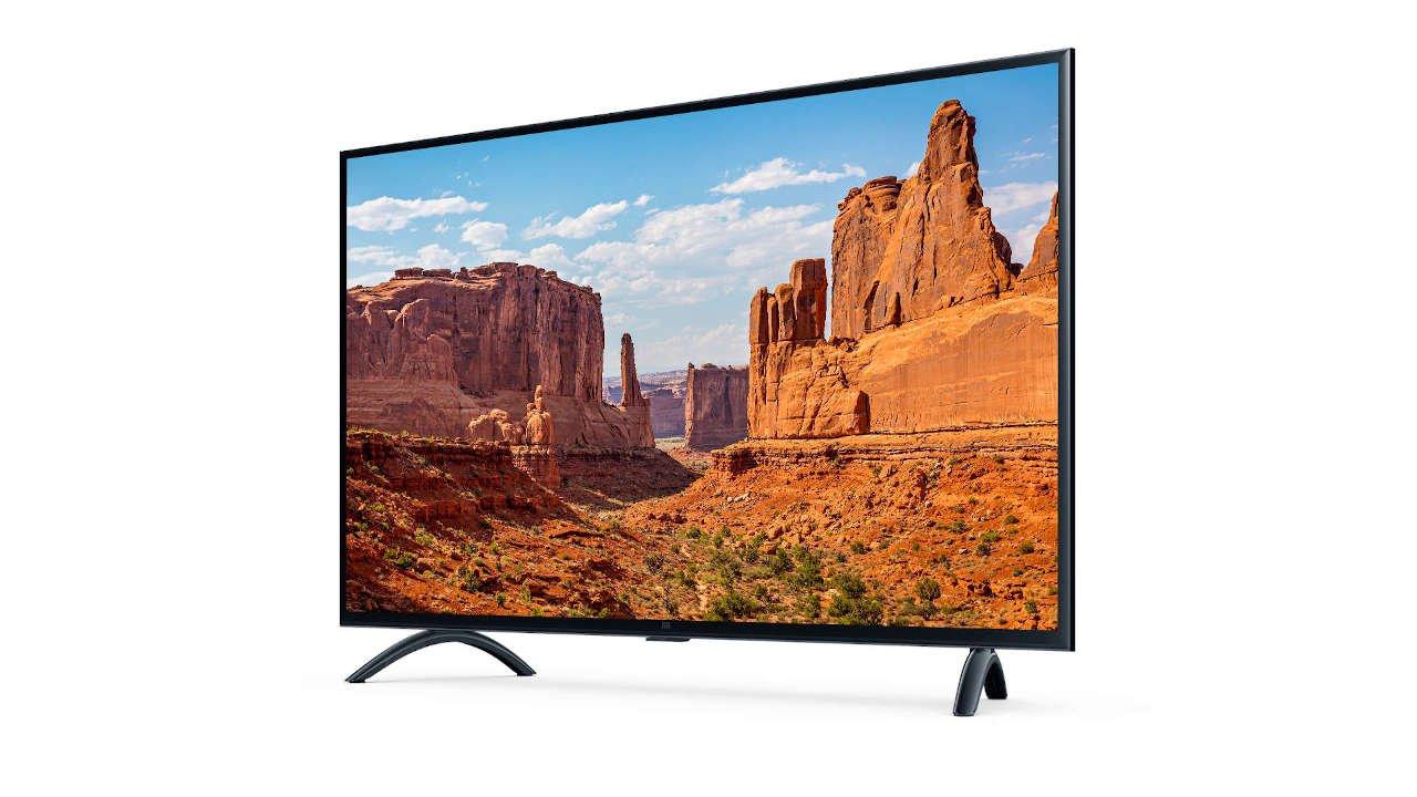 Xiaomi Mi TV 4A – 32″ HD HDR – DVB-T2/C – Global | Banggood