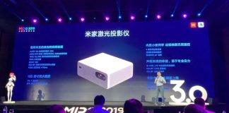 projektor Xiaomi