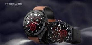 Alfawise Watch 6