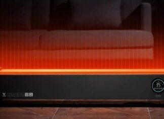 codice sconto stufa elettrica Xiaomi Viomi riscaldatore coupon