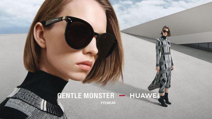 Gafas Huawei X Gentle Monster