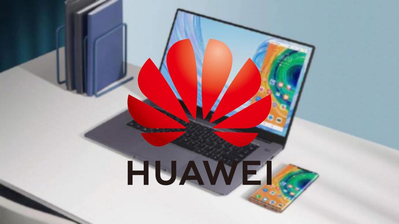 Huawei MateBook 13/14: các mẫu mới tại MWC 2020 4