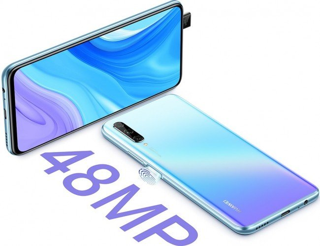 huawei y9s ufficiale