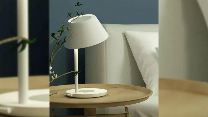 Xiaomi Yeelight YLCT02YL Lâmpada de mesa Pro - Banggood
