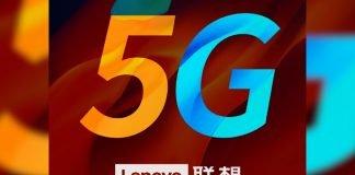 Lenovo 5G