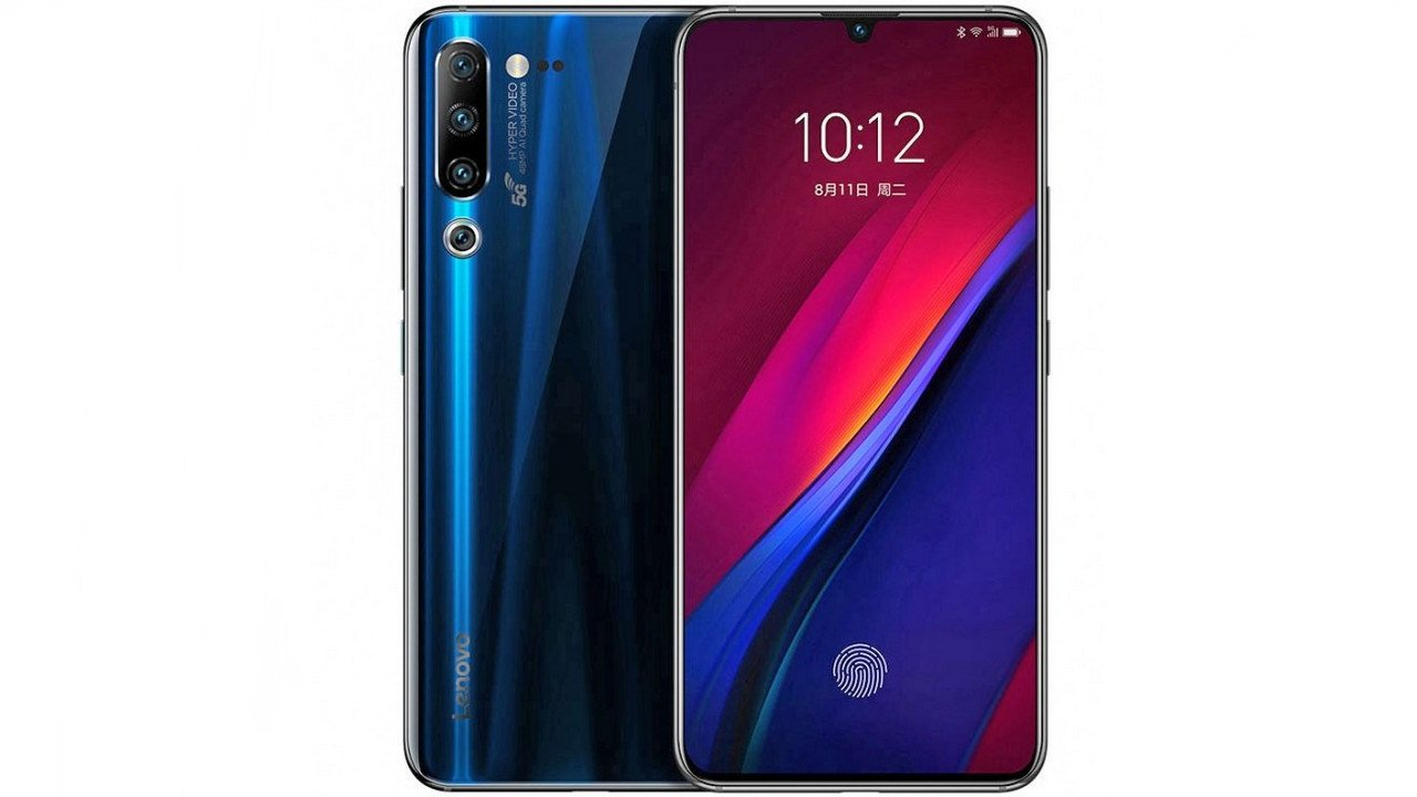 Lenovo z6 pro 5g official technical sheet price exit for Helios termocamini scheda tecnica