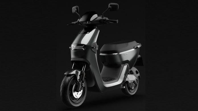 Molinks Electric Motorbike