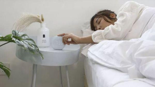 3Life alarm clock