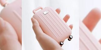 Xiaomi 3Life Powerbank