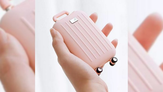 Xiaomi 3Life Powerbank