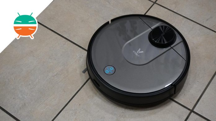 viomi v2 pro cover robot vacuum cleaner vacuum cleaner