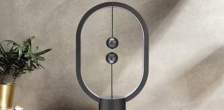 lámpara magnética de utorch