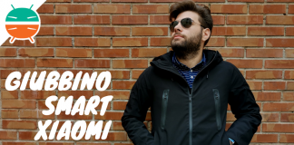 Xiaomi умный пиджак