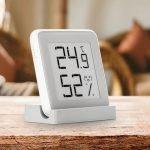xiaomi sensore umidità temperatura
