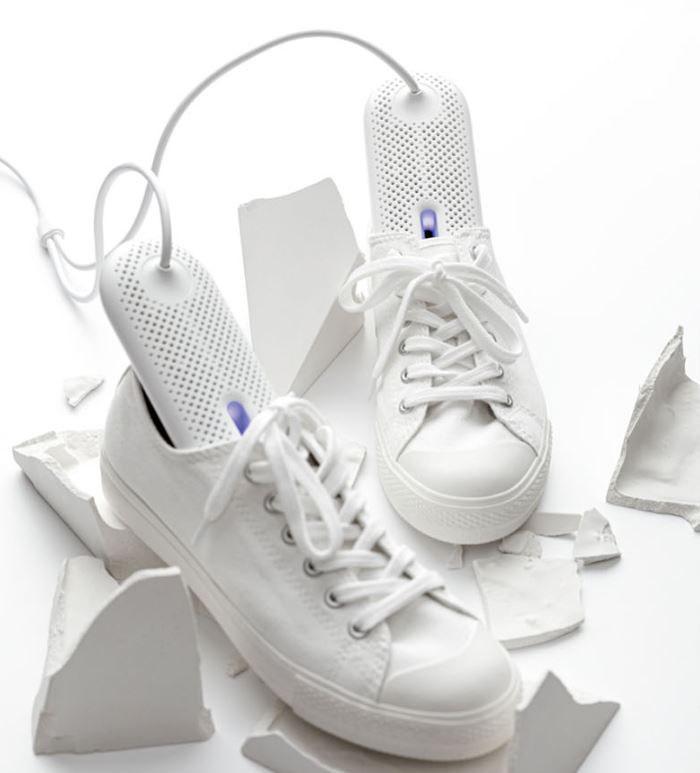 Xiaomi 3Life – Disinfettante e Deumidificatore per scarpe – Banggood