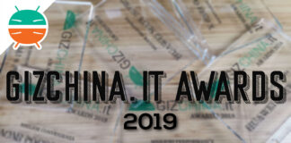 gizchina Awards 2019