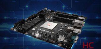 Huawei Kungpeng 920 Motherboard