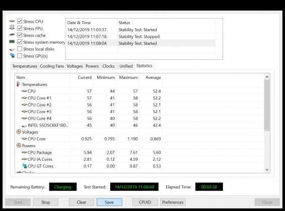 EZbook X3 Pro Jumper