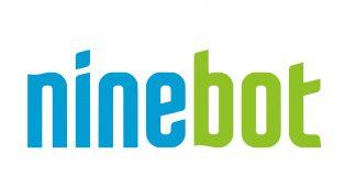 ninebot徽标