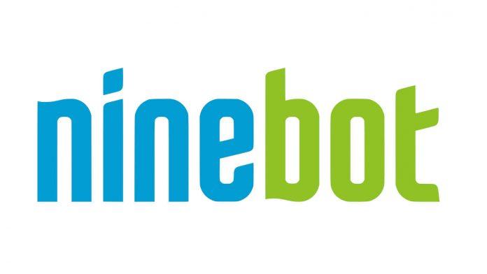 ninebot logo