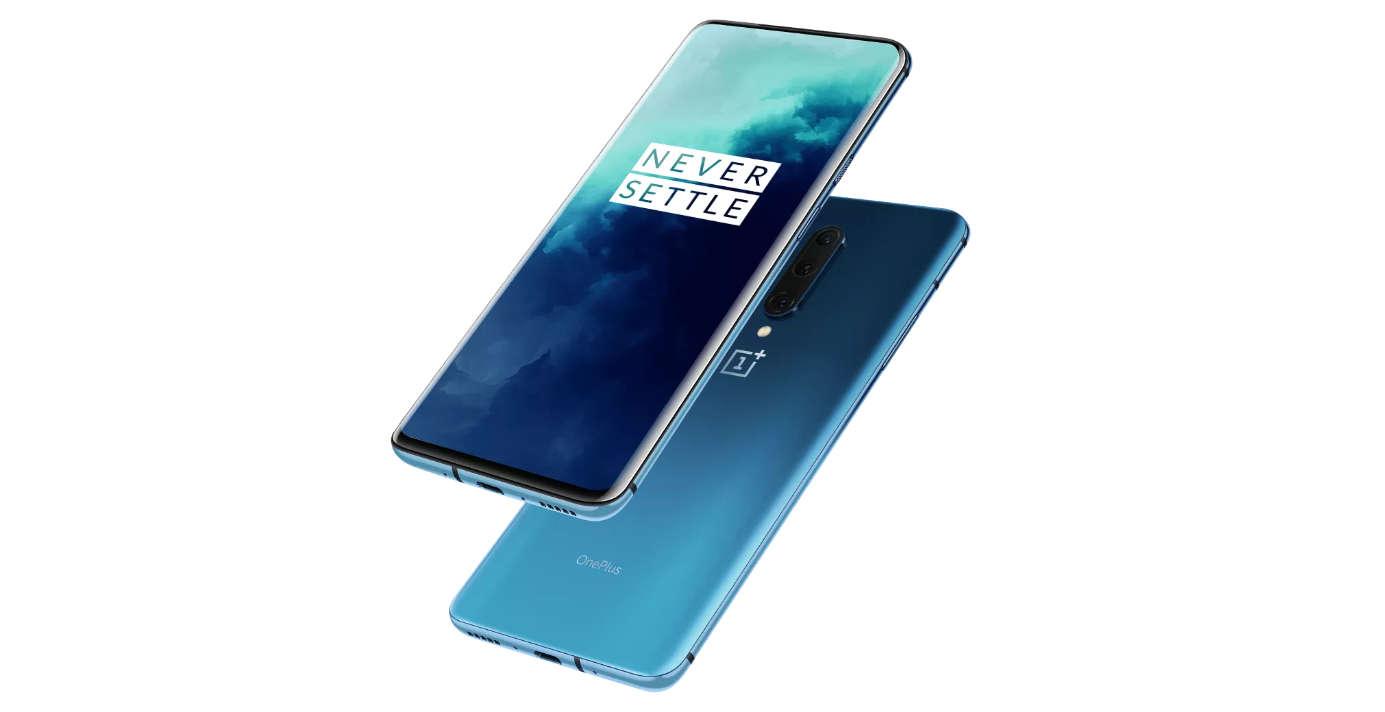OnePlus 7T 8/128 GB Global Version – Banggood