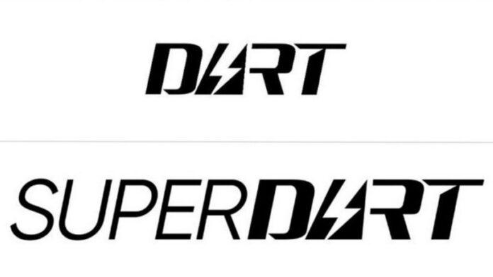 Realme Dart Superdart