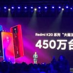redmi k20 vendas