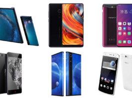 smartphone più innovativi