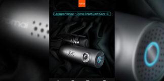 Xiaomi 70mai Dash Cam 1S - DHGate