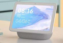 xiaomi mi с сенсорным экраном динамик про 8