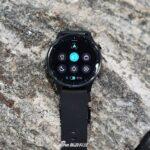 kolor zegarka Xiaomi mi