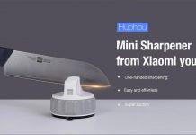 Affilacoltelli Xiaomi HuoHuo