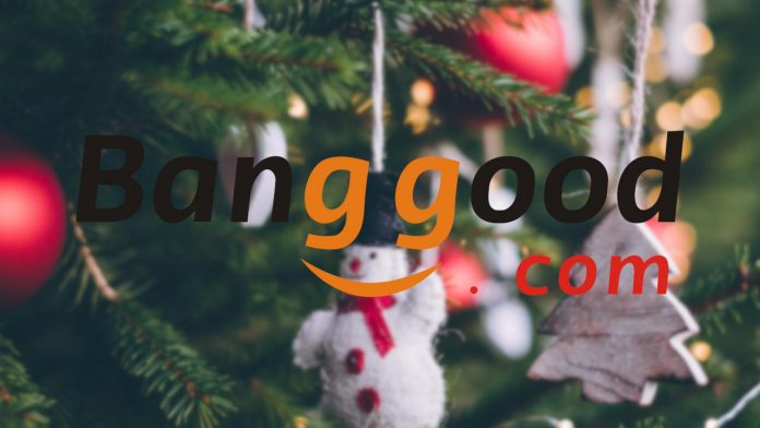 banggood best christmas gifts under 50 euro