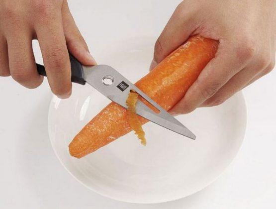 forbici multifunzione cucina xiaomi