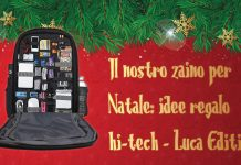 idee regalo luca 2019 edition