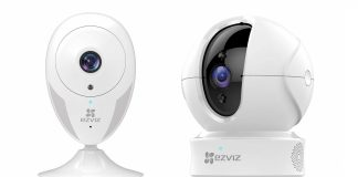 ip camera ezviz offers christmas amazon