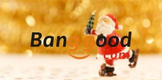 أفضل هدايا عيد الميلاد banggood