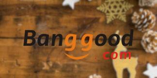 أفضل هدايا عيد الميلاد 500 € banggood