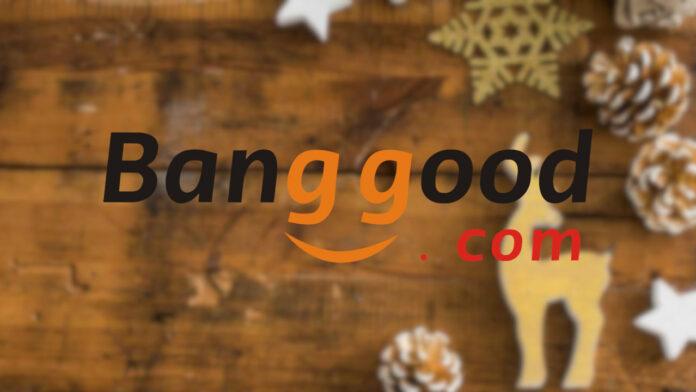 best Christmas gifts 500 € banggood
