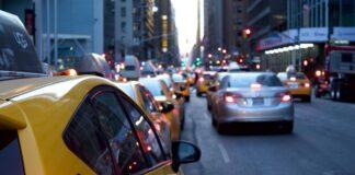taxi alipay