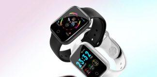 smartwatch economico aliexpress