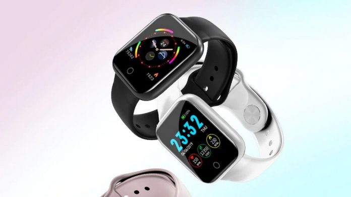 smartwatch economico aliexpress