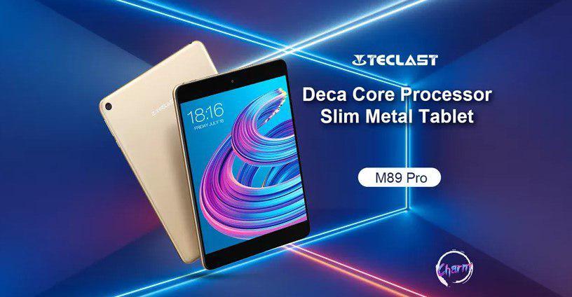 Teclast M89 Pro – Banggood