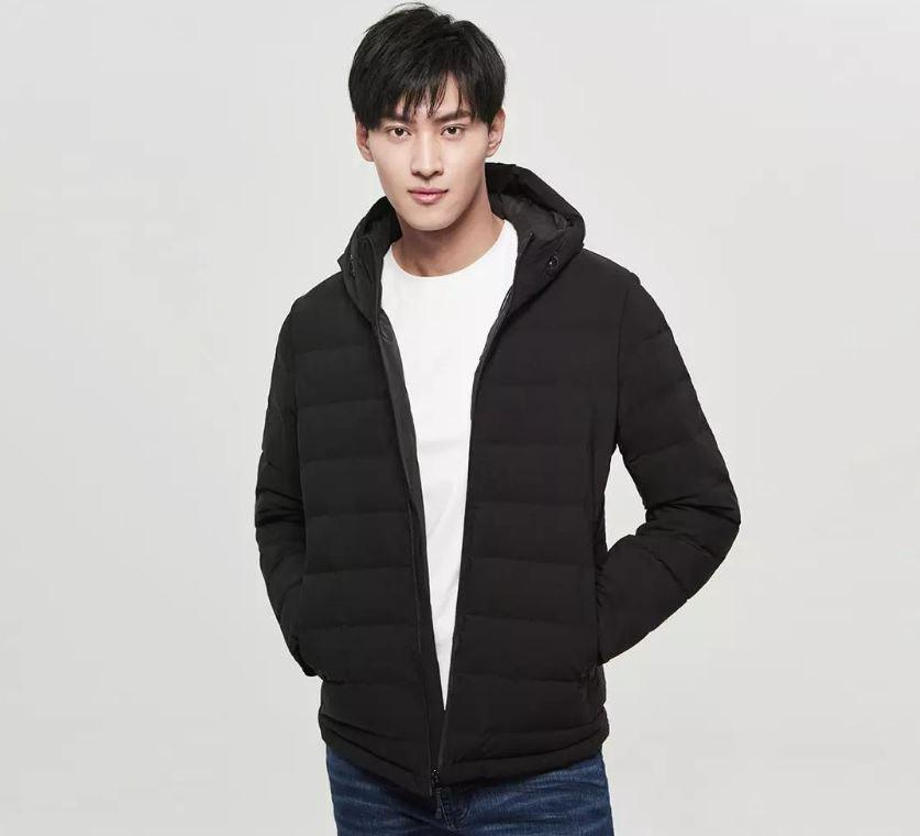 Xiaomi VANCL Warming Waterproof Jacket - Banggood