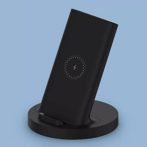 Base de carga inalámbrica vertical Xiaomi 20W - Banggood