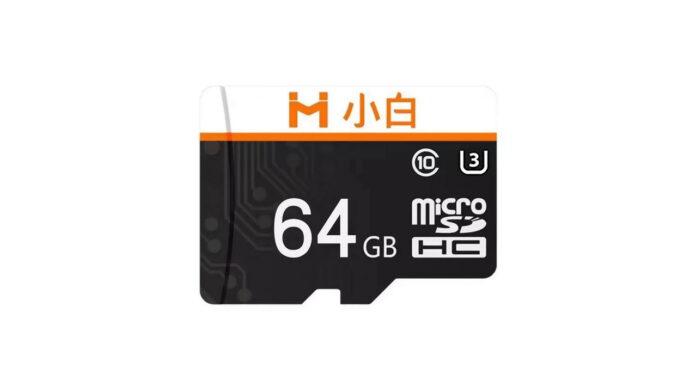 micro SD Xiaomi IMI
