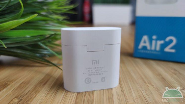 Recenzja Xiaomi Mi Air 2