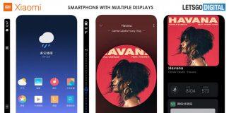 Xiaomi Mi MIX Alpha 2