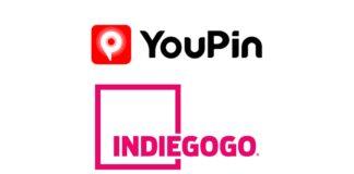Xiaomi YouPin e Indiegogo