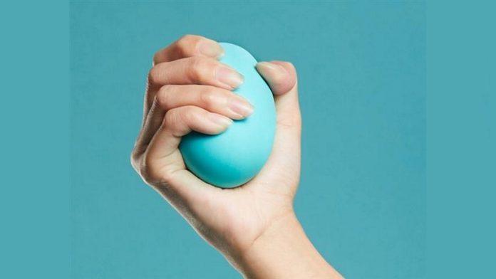 Yunmai Smart Pinch Ball